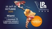 Latin American Poultry & Nutrition Congress 2018